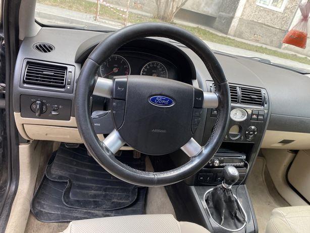 Ford mondeo 3 продам