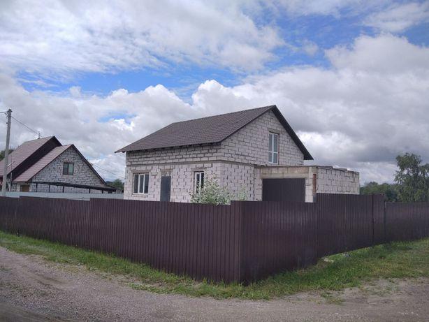 Продажа дома в Старом Белоусе.