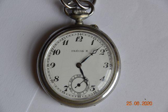Zegarek kieszonkowy PRECIA II -stary