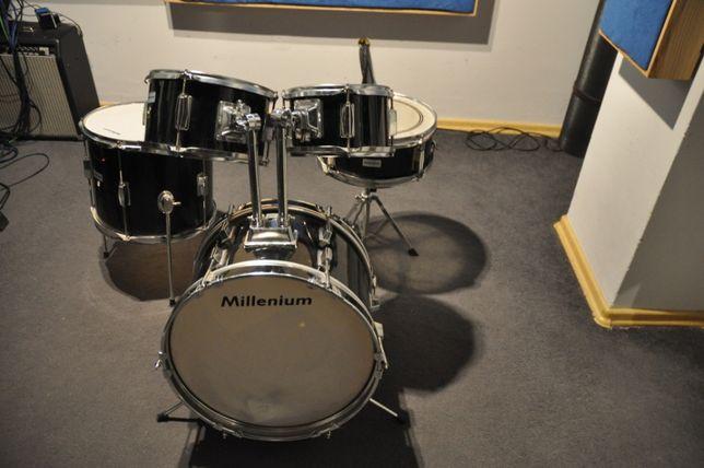 Perkusja, bębny Millenium