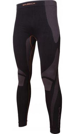 Spodnie termoaktywne BRUBECK protect roz.M
