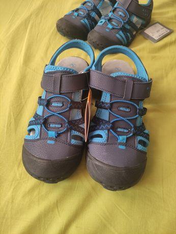Sandały turystyczne Wanabee 36/37