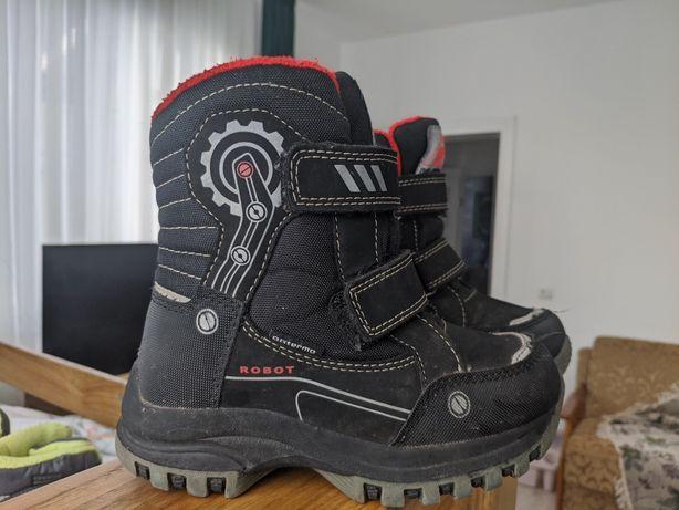 Термики, термо, чоботи, черевики зимові, ботинки, сапожки b&g