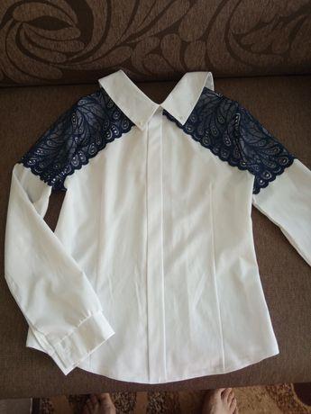 Шкільна форма,блуза