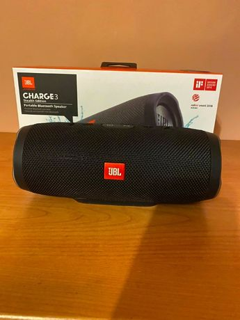 Głośnik BT JBL Charge 3