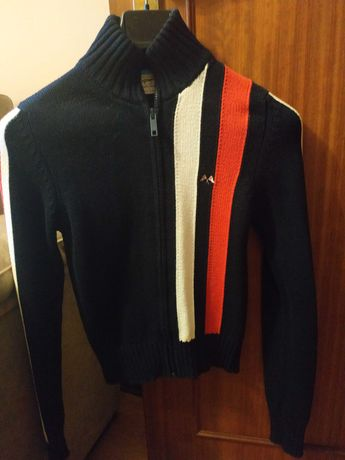 Casaco Thomas Burberry, de malha (algodão) tamanho XS
