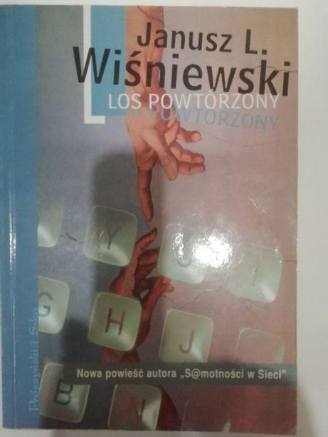 Los powtórzony Wiśniewski Janusz