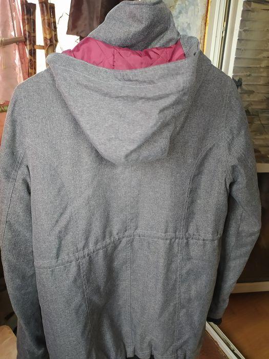 Продаю куртку vans Николаев Жовтневый - изображение 1