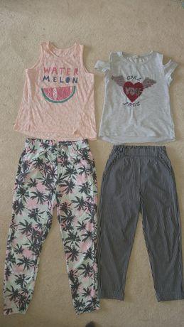 Вещи для девочки на 8-9 лет