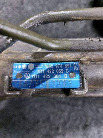 рульова рейка до т4 .Рульова рейка до Вольксвагена Транспортера т4.