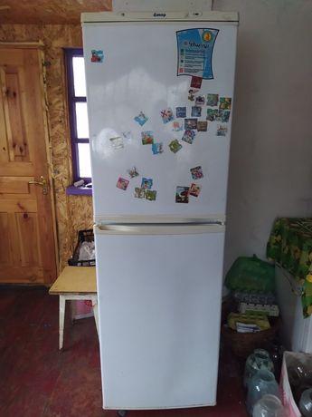 Холодильник Днепр рабочий
