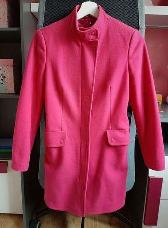 Płaszcz damski jak nowy S