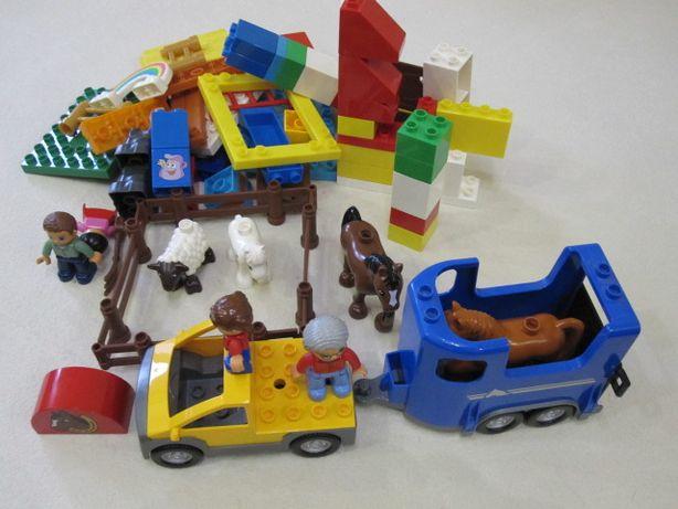 LEGO «Ферма», Оригинал.