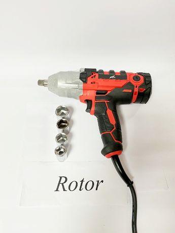 Ударный электрический гайковерт Max MXEW01 750 НМ 2200 Вт Гарантия