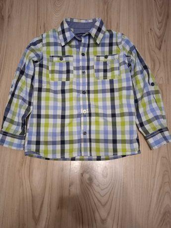 Koszula Reserved, rozm. 116