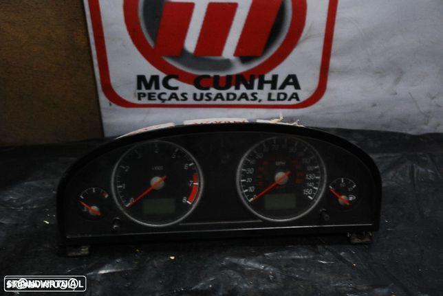 Quadrante Ford Mondeo inglês (milhas)