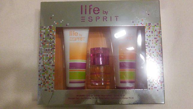 Life by sprit - zestaw