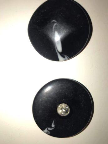 Guziki 3 cm 200 szt 0.5 gr za szt