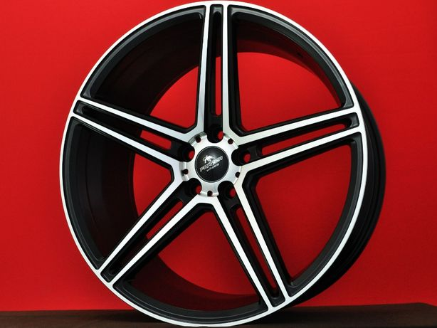 FELGI R19 5x112 Mercedes CL C216 E W212 S W221 W222 CLA AMG SL R231 CL