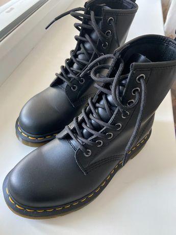 Martens обувь оригинал