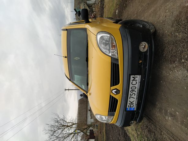 ПРОДАМ Renault Kangoo-пасажир