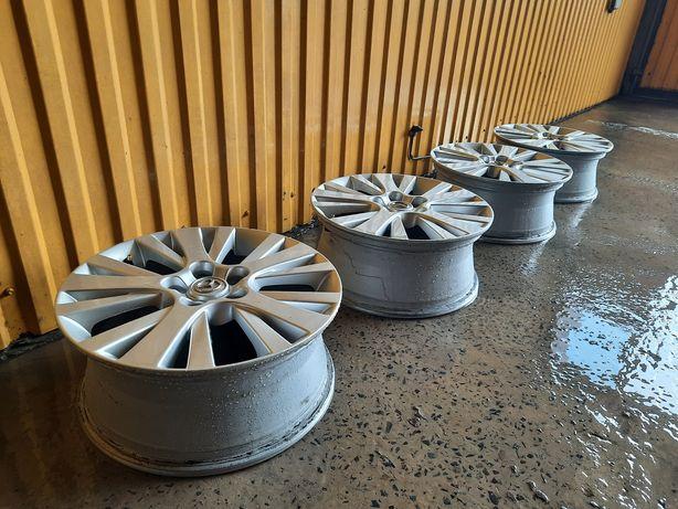 Титани диски Mazda 6 R17