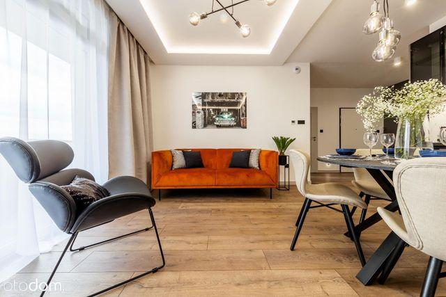 Piękne 4 pokojowe mieszkanie