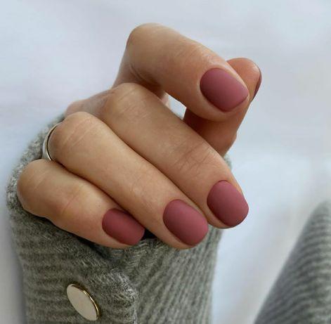 Маникюр,Наращивание,Дизайн ногтей