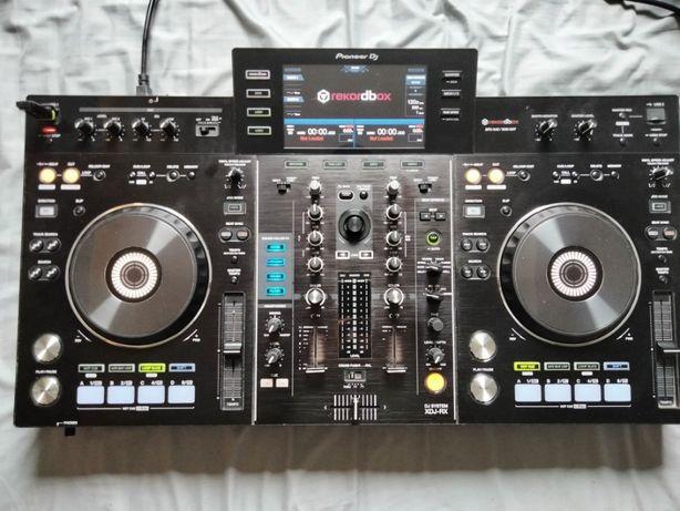DJ PIONEER XDJ RX konsola/kontroler