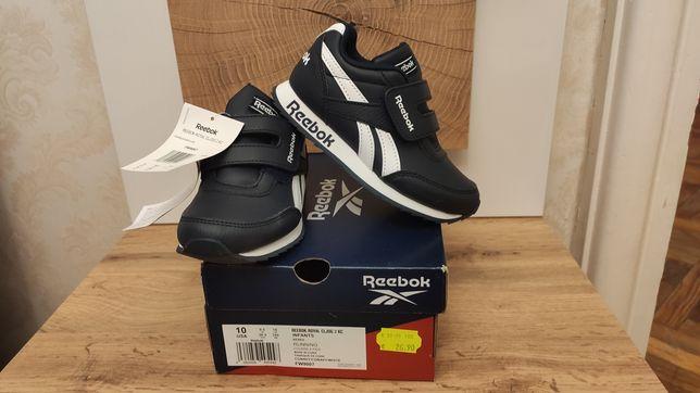 НОВІ кросівки Reebok 28 р., 18 кроссовки хайтопи Nike Puma Adidas