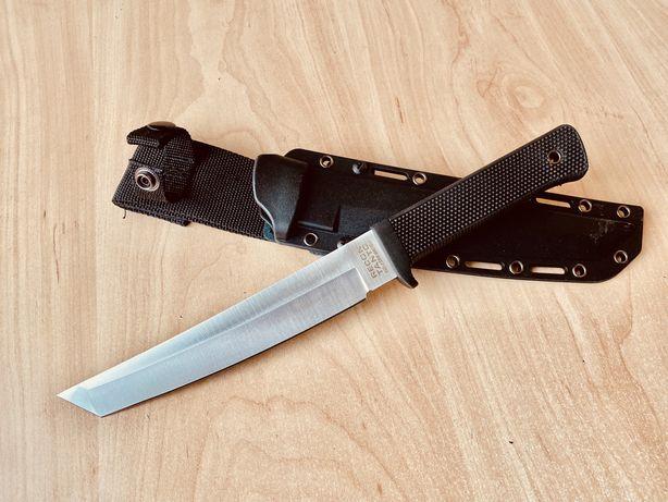 Нож танто охотничий тактический туристический Recon Tanto Cold Steel