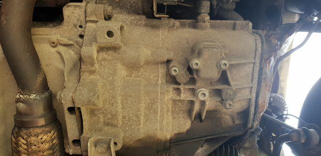 6L skrzynia 5-biegów 1.4 seat cordoba2 ibiza3 od02-09r audi skoda ford