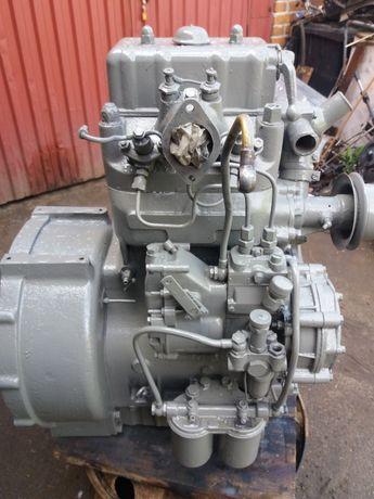 Silnik Ursus C330 C 330, C328, C360