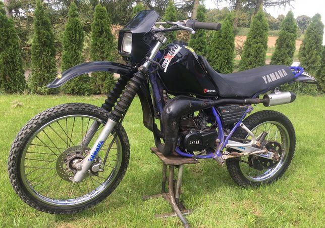 Yamaha DT 80 LC2 V53