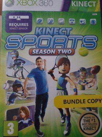 Kinect sports xbox 360 sezon dwa