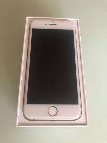Iphone 6 64GB złoty gold sprzedam apple