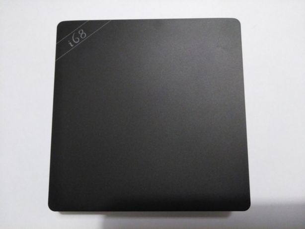 Beelink i68 TV Box 4K 1000M Ethernet - (2GB+16GB)