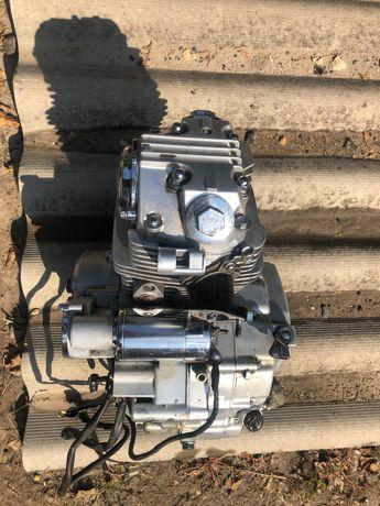 Продам двигатель Вайпер 125
