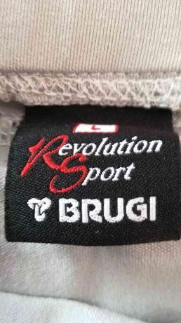 krótkie spodenki BRUGI L sportowe
