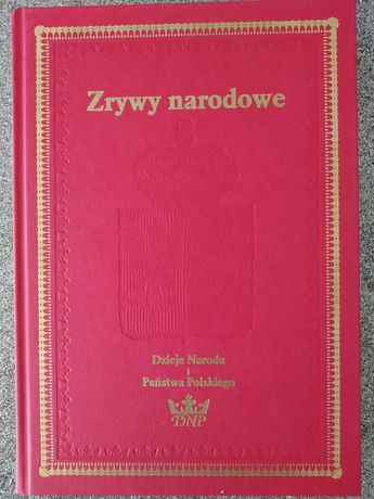 Zrywy narodowe cz. 2