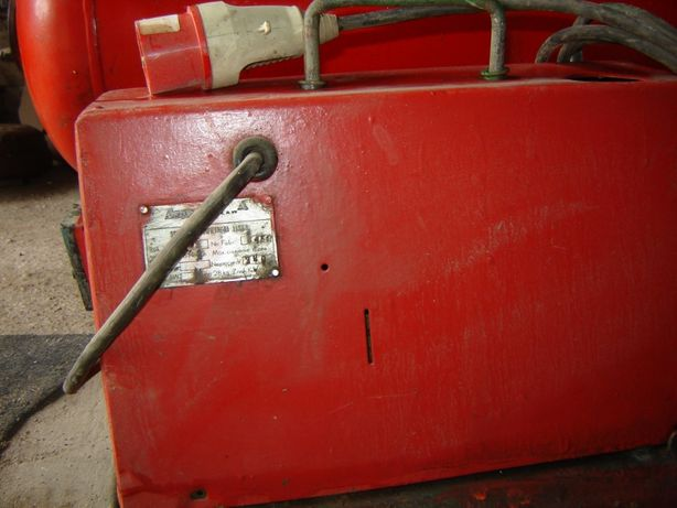 sprężarka,kompresor