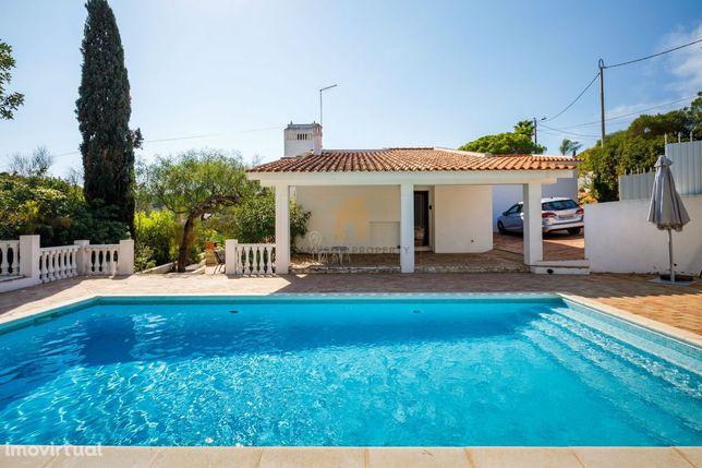 Moradia Isolada T3 Venda em Lagoa e Carvoeiro,Lagoa (Algarve)