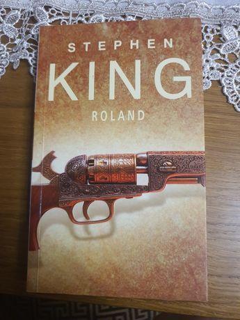 Stephen king roland