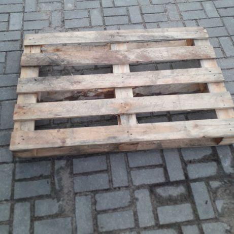 Palety drewniane jednorazowe