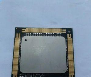 Intel itanium 9560  Рабочий