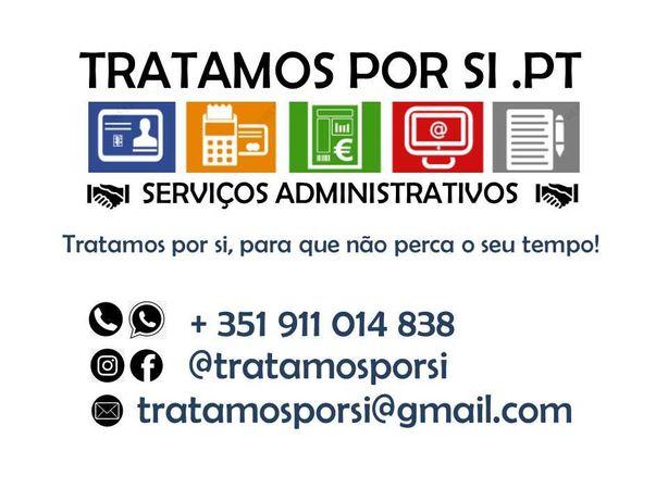 Serviços Administrativos em Faro