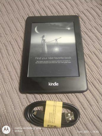 Электронная книга Amazon Kindle PaperWhite 2  WiFi 4GB из США Браузер