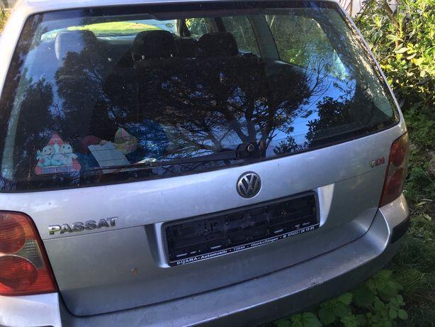 VW PASSAT 2002 - Chaparia / Interiores