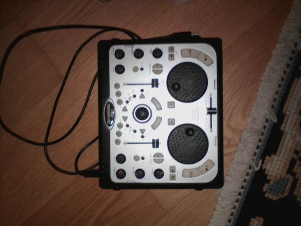 Mixer DJ Hercules