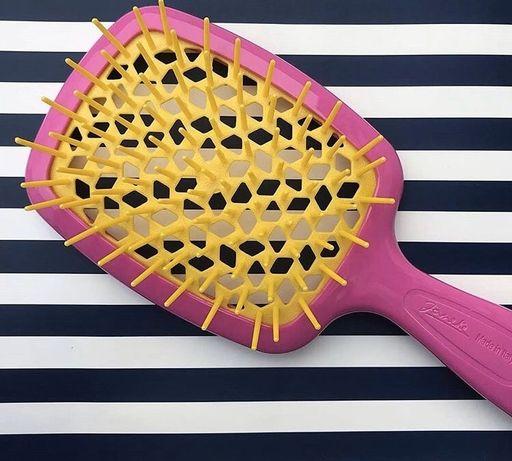 Расчёска Superbrush Janeke1830 оригинал